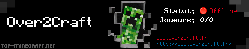 Serveur Minecraft