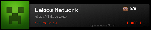 Lakios Network